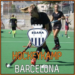 Hockeykamp Barcelona