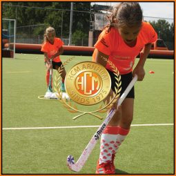 Hockeykamp HCM Arnhem