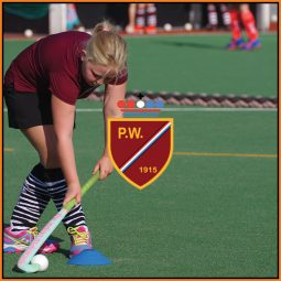 Hockeykamp PW Enschede