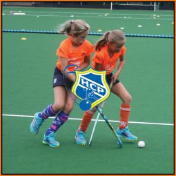 Hockeykamp HC Prinsenbeek