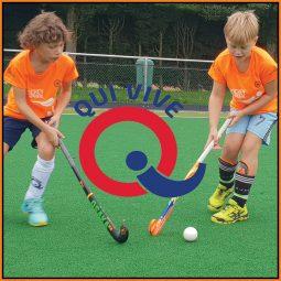 Hockeykamp UHC Qui Vive