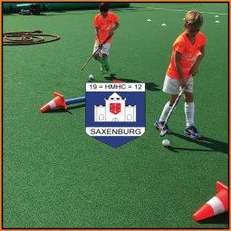 Hockeykamp HMHC Saxenburg