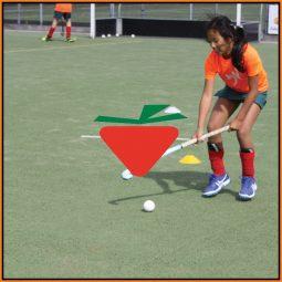 Hockeykamp KHC Strawberries