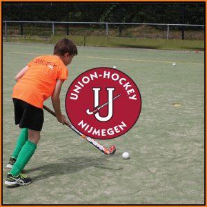 Hockeykamp RKHV Union