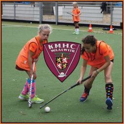 Hockeykamp KMHC Waalwijk