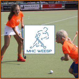 Hockeykamp MHC Weesp