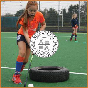 Hockeykamp MHC Nieuwegein