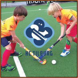 Hockeykamp HC Tilburg hockey
