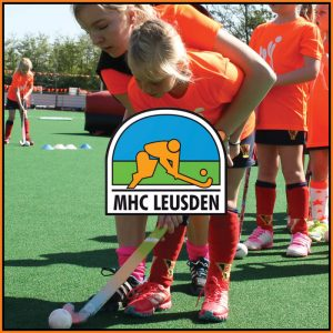 Hockeykamp MHC Leusden