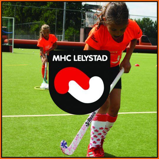 Hockeykamp MHC Lelystad