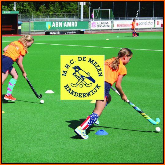 Hockeykamp MHC De Mezen 2020